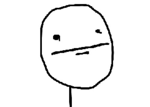 poker meme face - photo #12